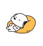 にしむらゆうじ×スヌーピー(個別スタンプ:20)