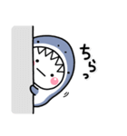 さめまるのスタンプ✨【その2】(個別スタンプ:24)