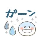 ふんわりスマイル♡やさしい敬語(個別スタンプ:29)