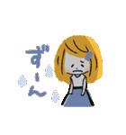 ♡ナチュラル♡優しい敬語♡(個別スタンプ:27)
