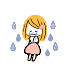 ♡ナチュラル♡優しい敬語♡(個別スタンプ:28)