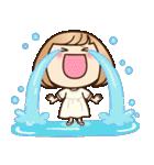 おかっぱ女子【敬語・丁寧語】(個別スタンプ:30)