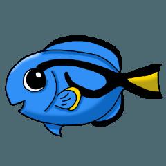 [LINEスタンプ] 釣り名人3